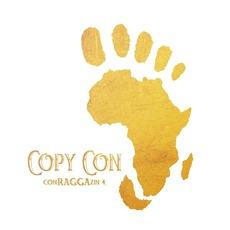 ConRAGGAzin 4 by Copy Con