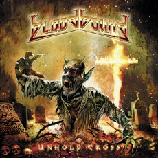 Unholy Cross mp3 Album by Bloodbound