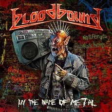 In The Name Of Metal mp3 Album by Bloodbound