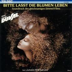 Bitte Lasst Die Blumen Leben mp3 Album by Frank Duval