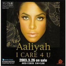 I Care 4 U (Japanese Edition) mp3 Album by Aaliyah