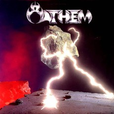 Anthem (Re-Issue)