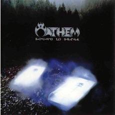Bound To Break (Re-Issue) mp3 Album by ANTHEM