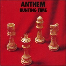 Hunting Time (Re-Issue)