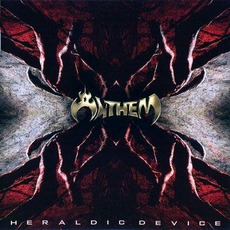 Heraldic Device (Deluxe Edition) by ANTHEM