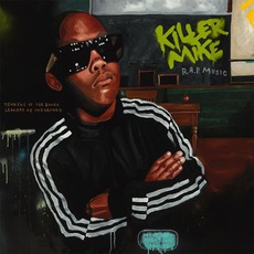 R.A.P. Music mp3 Album by Killer Mike