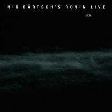 Live mp3 Album by Nik Bärtsch's Ronin