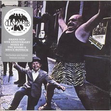 Strange Days (40th Anniversary Edition) mp3 Album by The Doors