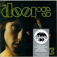 The Doors (40th Anniversary Edition) mp3 Album by The Doors