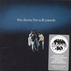 The Soft Parade (40th Anniversary Edition) mp3 Album by The Doors
