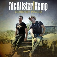 Country Proud by McAlister Kemp