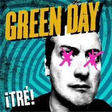 ¡Tré! mp3 Album by Green Day
