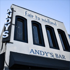 Live At Andy's Bar