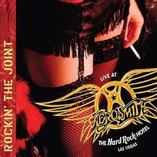 Rockin' The Joint mp3 Live by Aerosmith