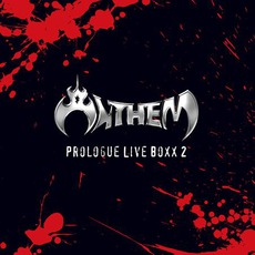 Prologue Live Boxx 2 mp3 Live by ANTHEM