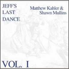 Jeff's Last Dance, Volume 1