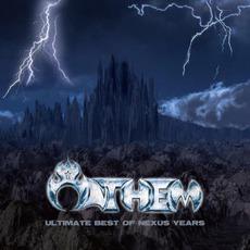Ultimate Best Of Nexus Years by ANTHEM