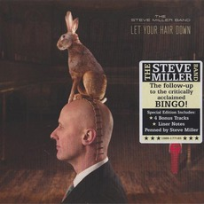 Let Your Hair Down (Special Edition) mp3 Album by Steve Miller Band