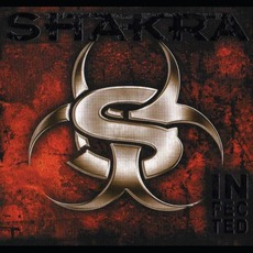 Infected (Limited Edition) mp3 Album by Shakra