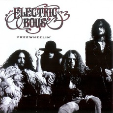 Freewheelin' (Remastered) mp3 Album by Electric Boys