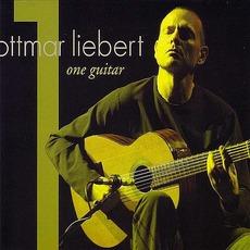 One Guitar mp3 Album by Ottmar Liebert