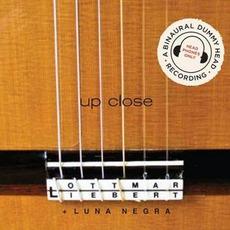 Up Close mp3 Album by Ottmar Liebert & Luna Negra