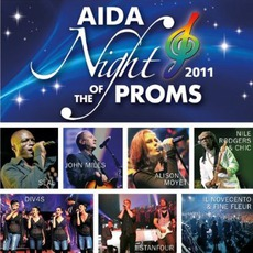 Night Of The Proms 2011 mp3 Compilation by Various Artists