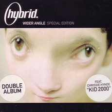 Wider Angle (Special Edition) mp3 Album by Hybrid