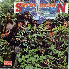 A Step Further (Remastered) by Savoy Brown