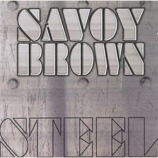 Steel by Savoy Brown
