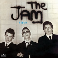 In The City mp3 Album by The Jam