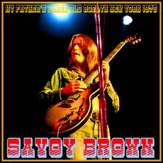 My Father's Place by Savoy Brown