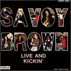 Live And Kickin'