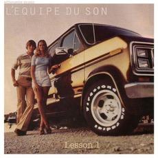 Lesson 1 by L'equipe Du Son