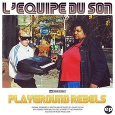 Playground Rebels