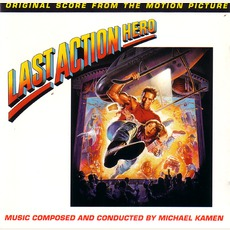 Last Action Hero: Original Score From The Motion Picture