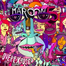 Overexposed (Deluxe Edition) mp3 Album by Maroon 5
