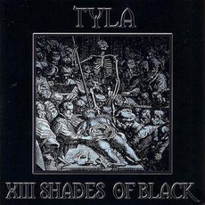 XIII Shades Of Black