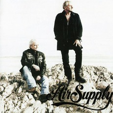 Mumbo Jumbo mp3 Album by Air Supply