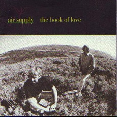 The Book Of Love mp3 Album by Air Supply