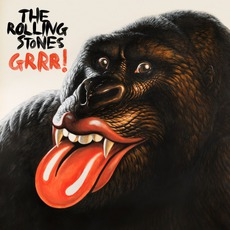 GRRR! (Limited Edition) mp3 Artist Compilation by The Rolling Stones