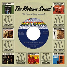The Complete Motown Singles, Volume 6: 1966