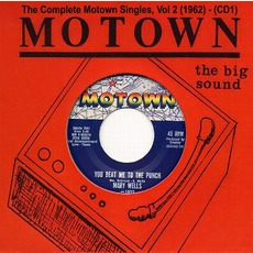 The Complete Motown Singles, Volume 2: 1962 mp3 Compilation by Various Artists