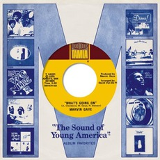 The Complete Motown Singles, Volume 11A: 1971 mp3 Compilation by Various Artists