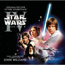 Star Wars, Episode IV: A New Hope (Remastered) mp3 Soundtrack by John Williams