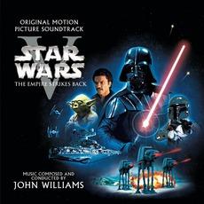 Star Wars, Episode V: The Empire Strikes Back (Remastered) mp3 Soundtrack by John Williams