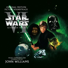 Star Wars, Episode VI: Return Of The Jedi (Special Edition)