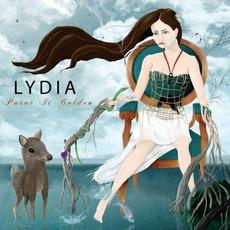 Paint It Golden mp3 Album by Lydia