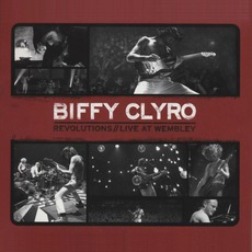 Revolutions: Live At Wembley (Limited Edition) mp3 Live by Biffy Clyro