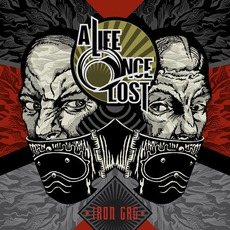 Iron Gag mp3 Album by A Life Once Lost
